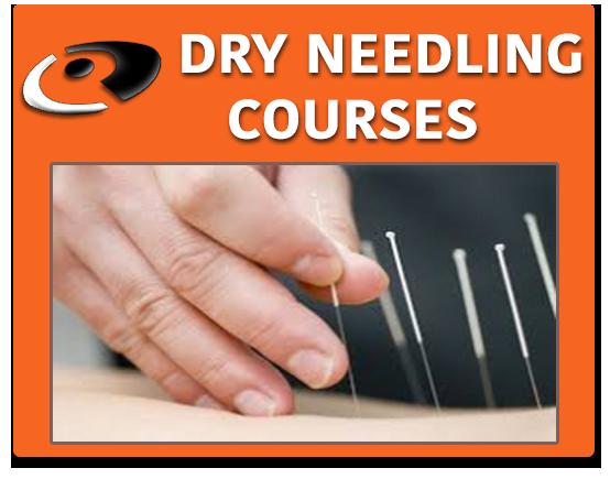Dry Needling Courses